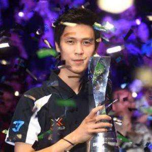 รู้จักกับสนุกเกอร์ชู้ตเอาท์ รายการที่คนไทยเป็นแชมป์เมื่อปีก่อน